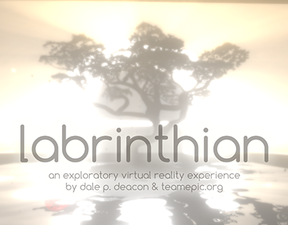 Labrynthian VR