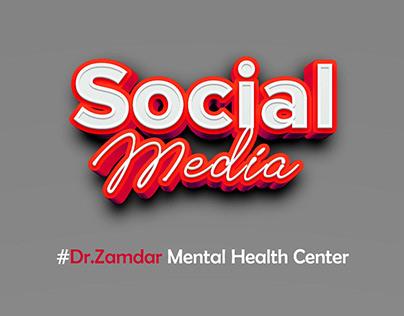 Dr.Zamdar Mental Health Center