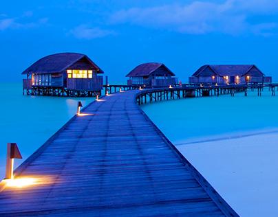 Hotelissima - bienvenue dans les îles