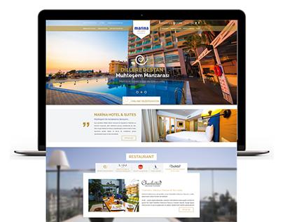 Marina Suits Hotel
