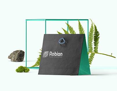 Robian Branding Design