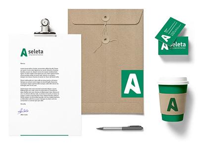 Seleta Empreendimentos - Identidade Visual e Digital