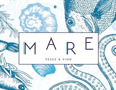 Eataly: Mare Pesce & Vino