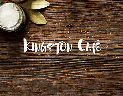 Kingston Cafe