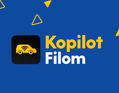Kopilot Filom Film