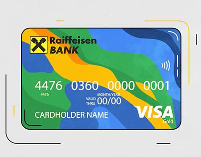 Raiffeisen Bank | #vsesrazu