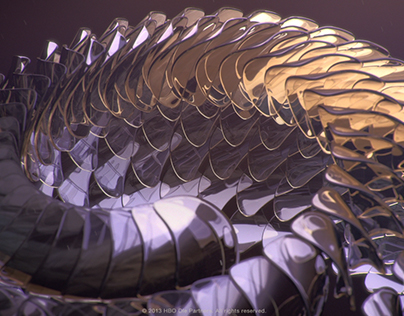 HBO Idents