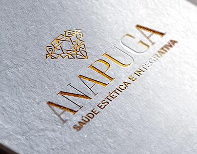 Branding Aesthetic Ana Puga