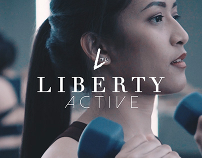 Liberty Active 2018