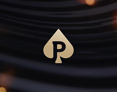 Prawdziwy Poker logo