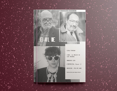 Dale! Magazine