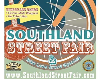 Southland Street Fair 2015