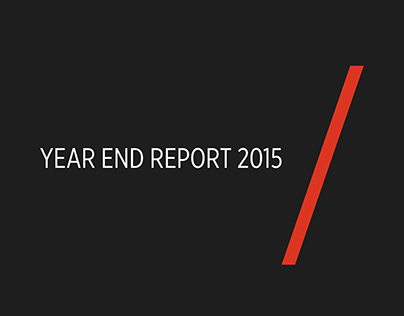 AABANY Year End Report 2015