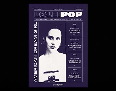 LolliPop Music Journal