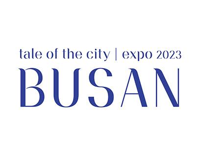 BUSAN EXPO 2023