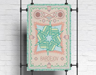 City of Bardejov