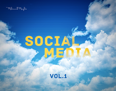 Social Media - Vol.one