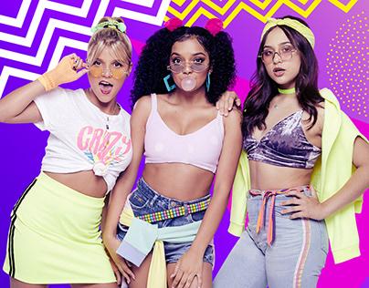 Sony Music - BFF Girls