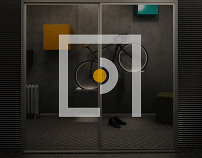 iPro.Visual | LOGO