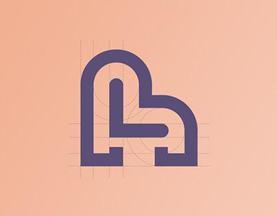Home Love Brand Identity