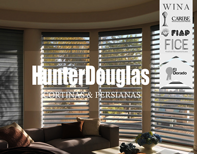 Hunter Douglas - Ves lo que Quieres Ver - HZ