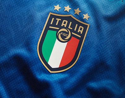 PUMA ITALY 2020