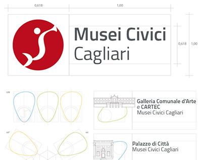 Musei Civici di Cagliari Immagine in progress 2017