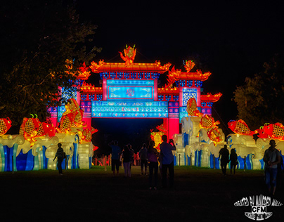 China Festival Wien