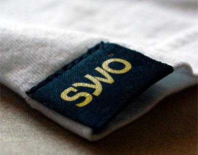 SYVO Logo Design