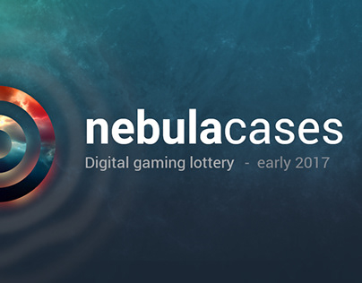 Digital gaming lottery - CS:GO Cases
