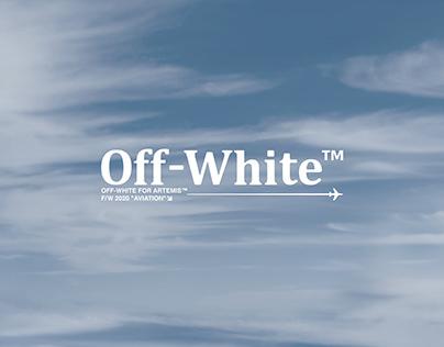 Off-White™ c/o VIRGIL ABLOH