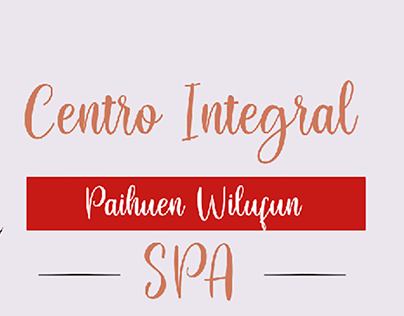 Logo Centro Integral Paihuen