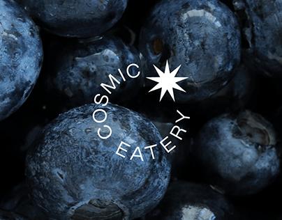 Cosmic Eatery