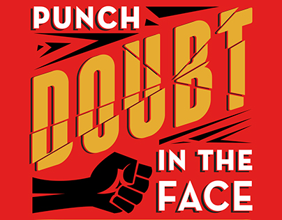 Punch Doubt!