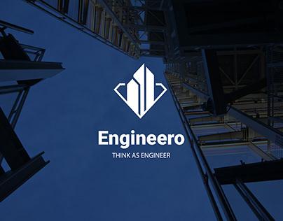 Engineero Brand/ LOGO