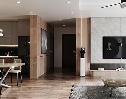 Living room II , Hatay Millennium