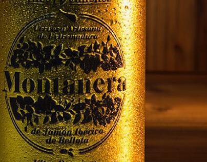 Cerveza Artesana Montanera