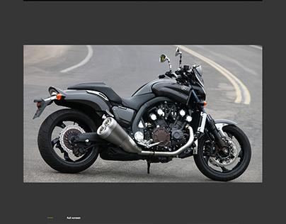 Digital Moto web site