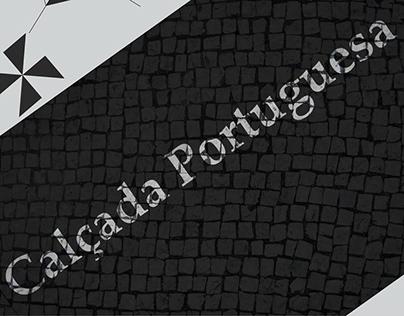 Calçada Portuguesa - Pátio de moradia
