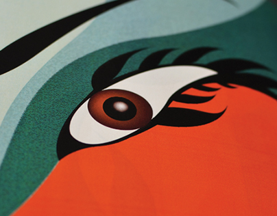 2D CONCEPTS | illustration + print