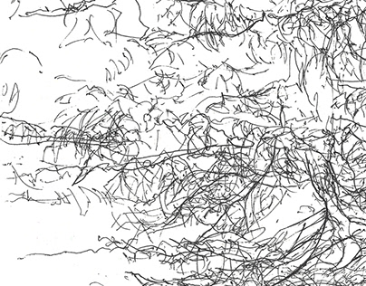 Grp3 Tree of Souls: Suite 2011+: More Selected Drawings