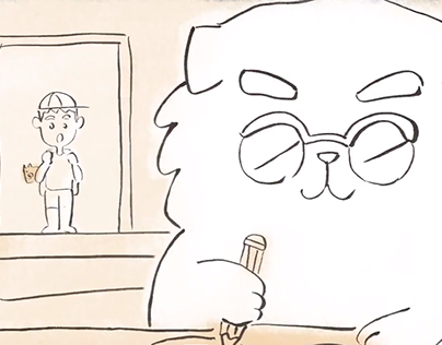 [Animation] Dear Mopy