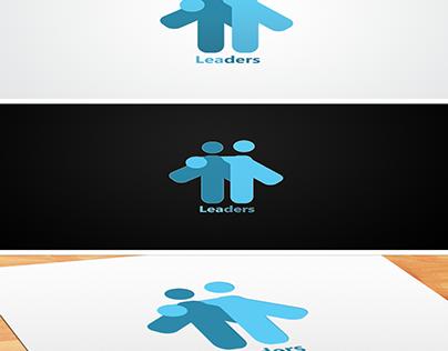 Leaders Logo Design