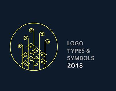 Logo Types & Symbols 2018