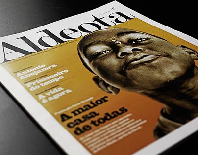 Revista Aldeota
