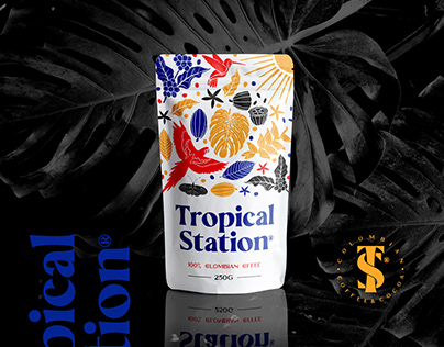 TROPICAL STATION COFFEE & COCOA