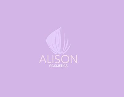 ALISON COSMETICS CHALLENGUE