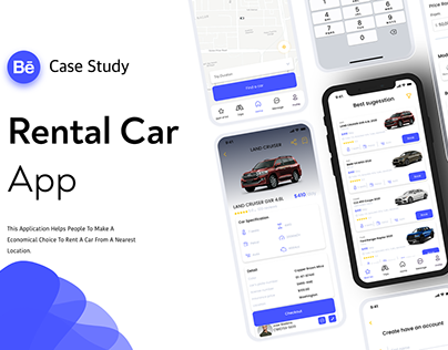 Rental Car Case Study