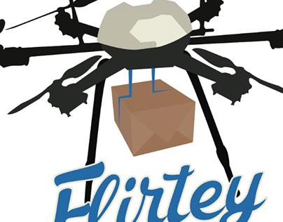 Flirtey Drones