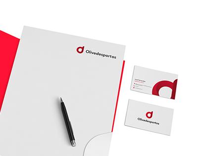 Rebranding Olivedesportos